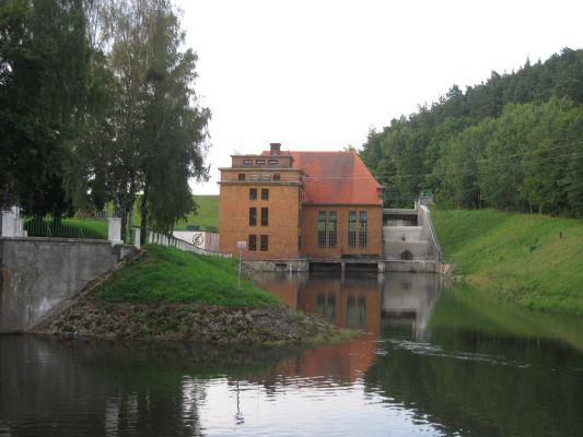 Elektrownia Łapino2