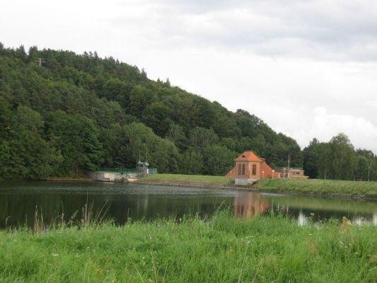 Elektrownia Łapino