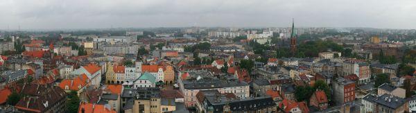 Gliwice - Panorama 01