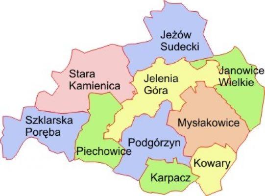Jeleniogorski