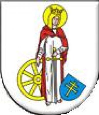 POL gmina Miedźno COA