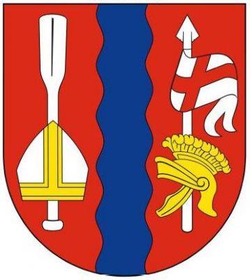 POL gmina Puławy COA