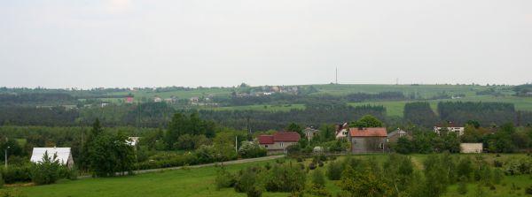 Gmina Włodowice Rzędkowice 29.05.2010 p