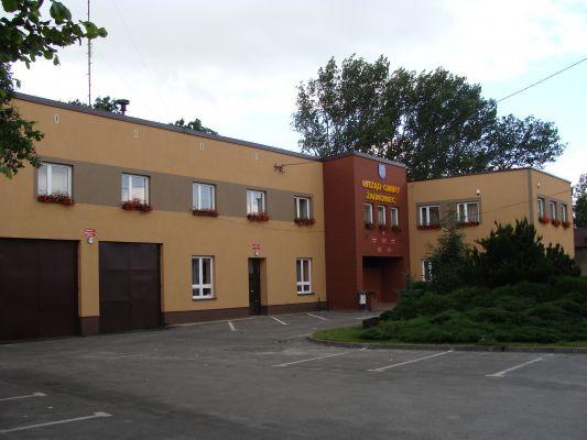 Żarnowiec urząd gminy