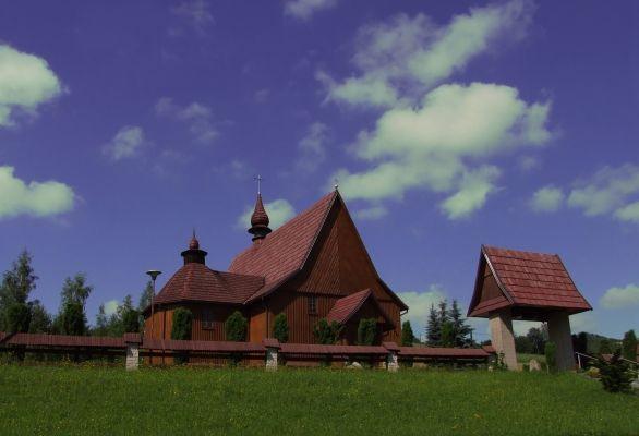 Rozdziele kościół 2