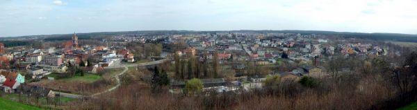 Golub-Dobrzyń-panorama