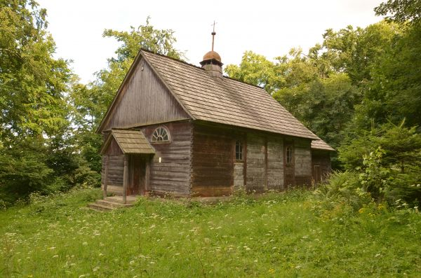 Kaplica pw. Zesłania Św. Ducha 2