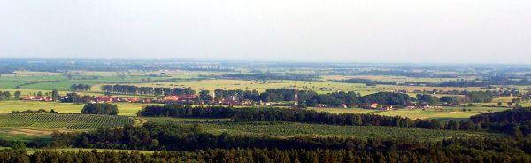 Górzyn panorama