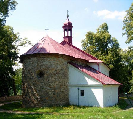 Grzegorzowice church 20060812 1221