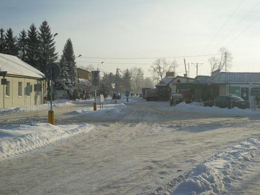 Centrum Halinowa