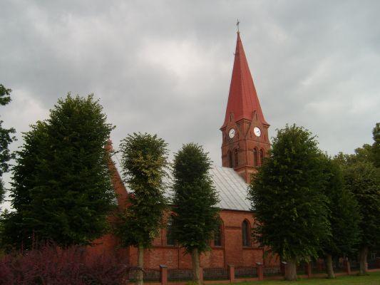 Jedrzejewo church 01