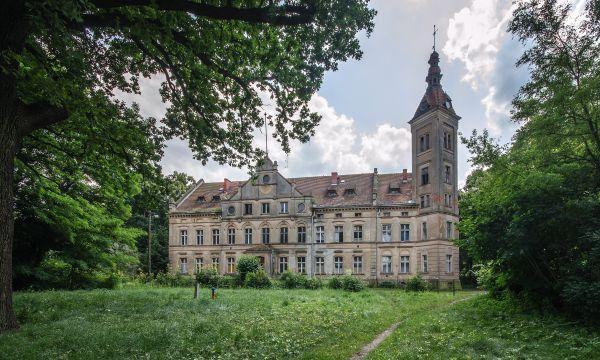 SM Jędrzychów pałac (1) ID 596742