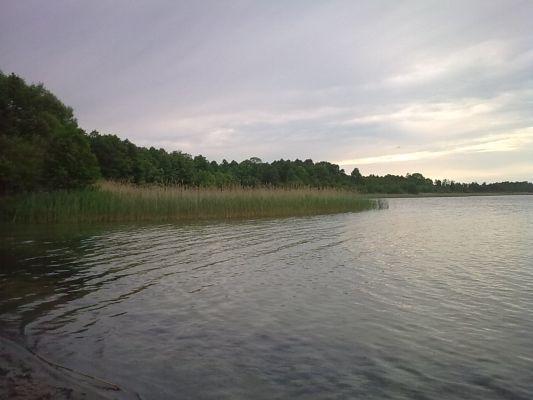 Jezioro Orłowskie