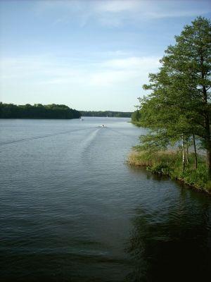 JezioroSlesinskie