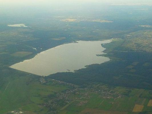Kozłowa Góra Lake 02