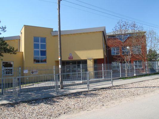 Gimnazjum w Jozefoslawiu