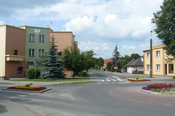 Kaczory Center PL