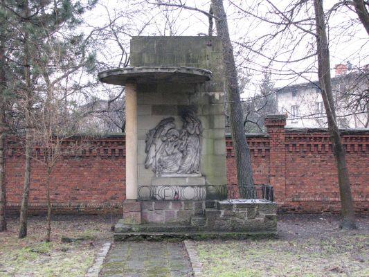 Calvary of Katowice Panewniki 11 Chapel of the Rosary
