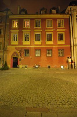 Warszawa Jezuicka 6