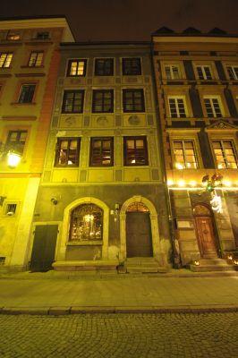 Warszawa Rynek Starego Miasta 3