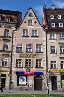 Kamienica Kazimierza Wielkiego 11 Wrocław (01)