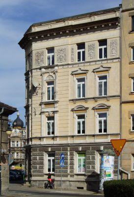 Opole, Plac Kopernika 10