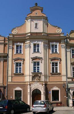Opole - Rynek 12