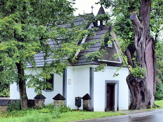 Kaplica Łaski