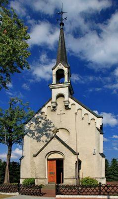 Kaplica św. Anny w Goczałkowicach-Zdroju3