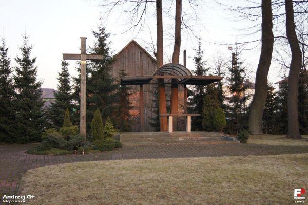 Goczałkowice Zdrój, Kaplica św. Anny - fotopolska.eu (326346)