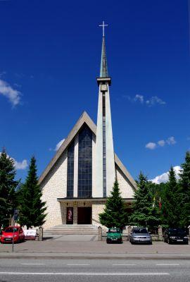 Jurków kościół 3