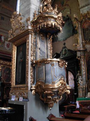 Katedra Narodzenia Najświętszej Maryi Panny w Sandomierzu
