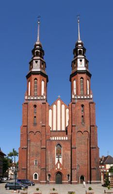 Opole - Cathedral 01-1
