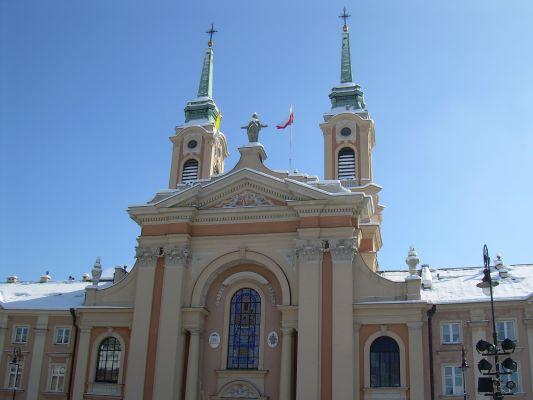 Katedra Polowa1