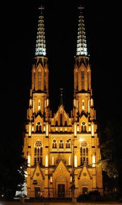 Katedra św. Michała i św. Floriana na Pradze w Warszawie