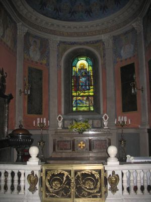 Katedra Wniebowzięcia Najświętszej Maryi Panny w Płocku