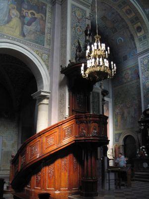 Katedra Plock-ambona-1