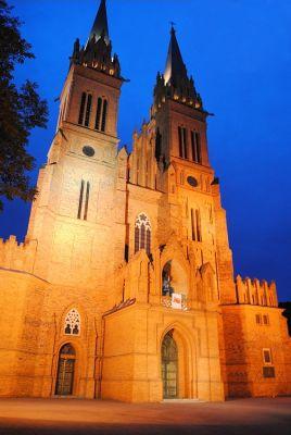 Katedra Wniebowzięcia Najświętszej Maryi Panny we Włocławku