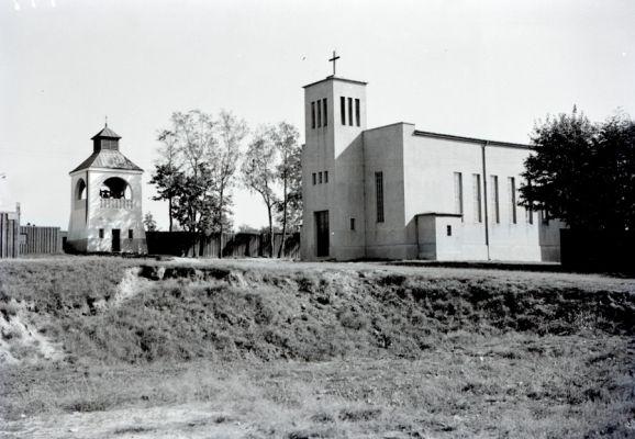 Church of St. Elizabeth in Łódź, Włodzimierz Pfeiffer, 001