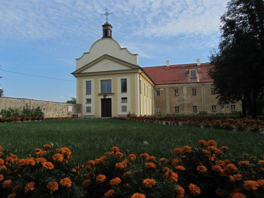 Tykocin - klasztor bernardynow - ndx - 01