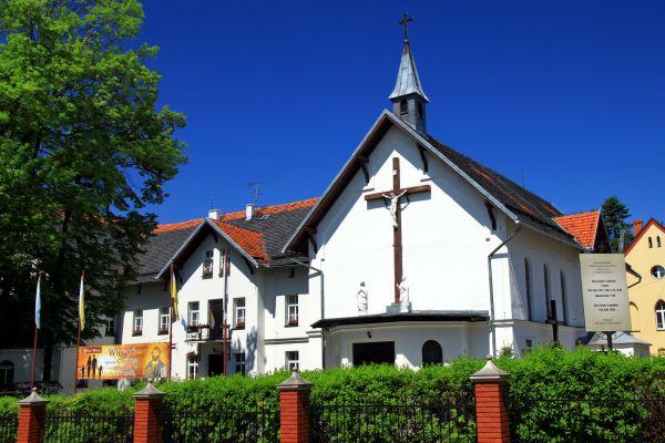 Kościół par. pw. NSPJ w Jastrzębiu-Zdroju1