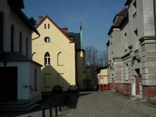 Zespol klasztorny