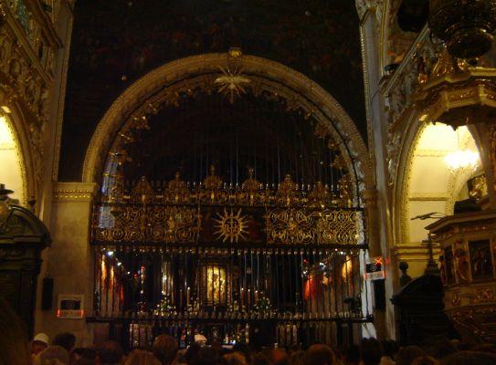 Klasztor na Jasnej Górze