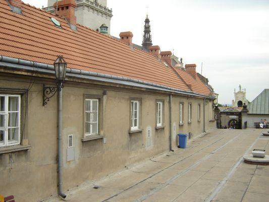 Jasna Góra Domy Muzykantów