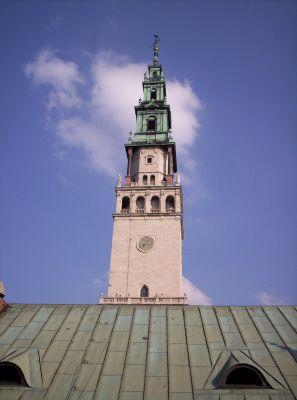 Wieża jasnogórska
