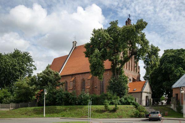 SM Kleczew kościółAndrzeja (1) ID 651798