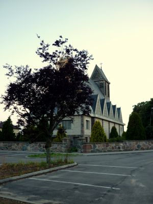 Kościół w Klukowie