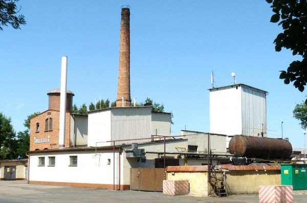 Distillery Kolaczkowo