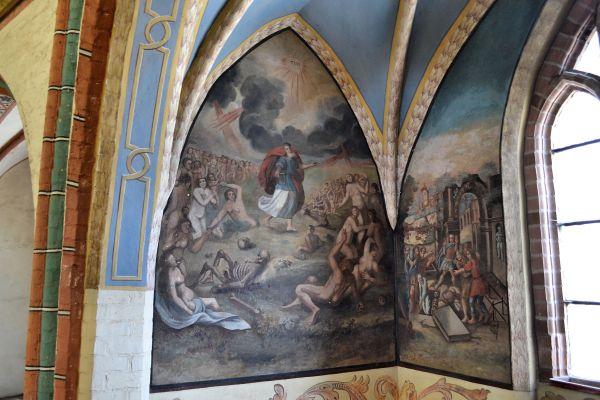 Stargard Szczec kosciol Mariacki kaplica Groninga (1)