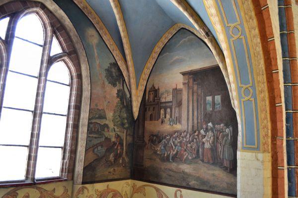 Stargard Szczec kosciol Mariacki kaplica Groninga (2)
